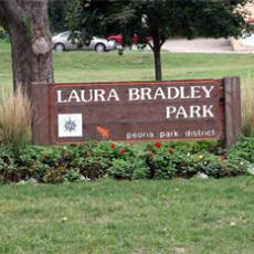 Bradley Dog Park Peoria Illinois