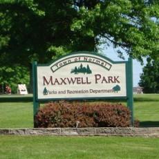 Maxwell Dog Park