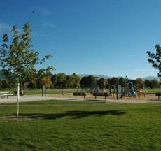 Morris Hill Park in Boise, ID
