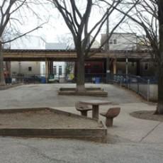 Noethling Playlot Park - Wiggly Field dog park Chicago