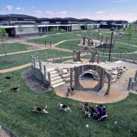 Great Bend Bark Park