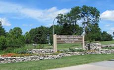 Cosmo Park - Bear Creek Nature Area Dog Park Columbia MO