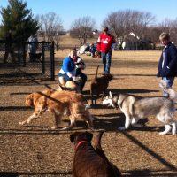 Liberty Dog Park