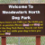 Meadowlark North Dog Park