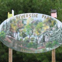 Riverside Bark Dog Park
