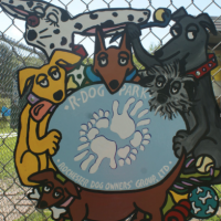 Rochester Dog Park