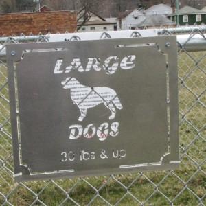 Bing's Barking Lot