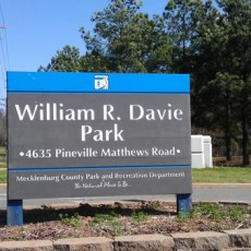 Davie Dog Park in Charlotte NC