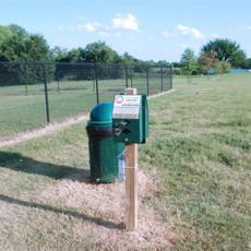 Edmond Dog Park