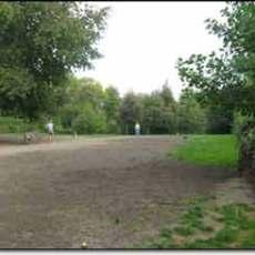 Summerlake Park Dog Park in Tigard OR