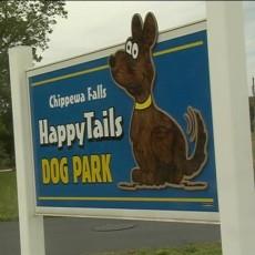 Chippewa Falls Happy Tails Dog Park