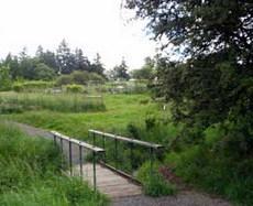 Gabriel Park in Portland OR