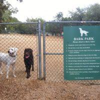 Lakeway City Bark Park Dog Park