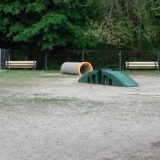 Pawtucket Dog Park  in Pawtucket RI