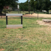 Pelham Mill Dog Park