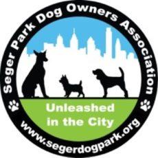 Seger Park Dog Park in Philadelphia, PA