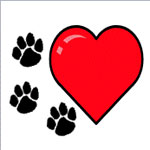 Paws & Kisses Pet Sitting Service, LLC