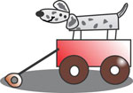 Wag Wagon Pet Services