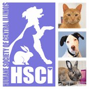 Humane Society of Central Illinois
