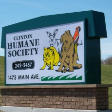Clinton Humane Society
