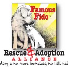 Famous Fido Rescue & Adoption Alliance