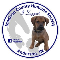 Madison County Humane Society