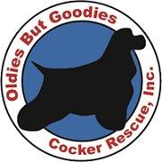 Cocker Spaniel Rescue