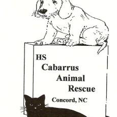 HS Cabarrus Animal Rescue