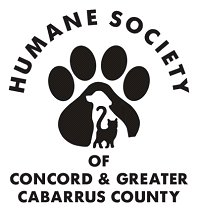 Humane Society of Concord and Greater Cabarrus County