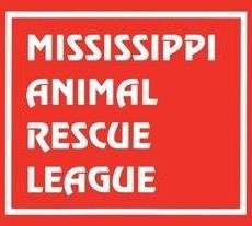 Mississippi Animal Rescue League