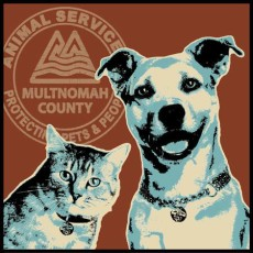 Multnomah County Animal Control