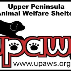 Upper Peninsula Animal Welfare Shelter