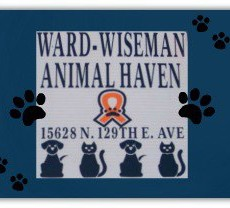 Ward-Wiseman Animal Haven
