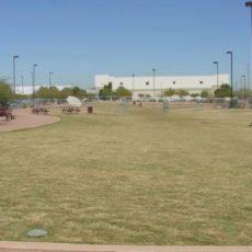 Tempe Sports Complex Dog Park