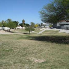 Yuma Dog Park