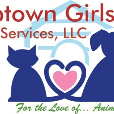 Uptown Girls New Orleans Dog Sitter