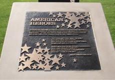 American Heroes Dog Park