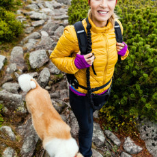 Five Fun Outdoor Activities You Can Do with Your Dog