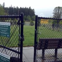 Winkelman Park Dog Park