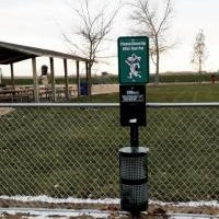 Gateway Park Dog Park