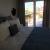 Cape San Blas dog friendly beach rental bedroom