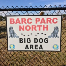 Barc Parc Myrtle Beach North Dog Park