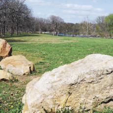 Gunn Park Dog Park Fort Scott KS