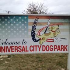 Universal City Dog Park