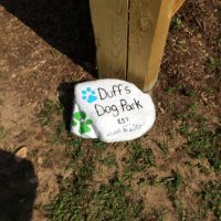 Duff McDuff Green Memorial Park Dog Park