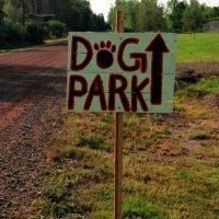 Ashland Dog Park