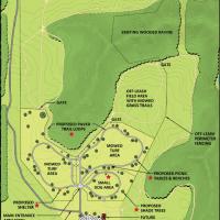 Grand Ravines South Dog Park