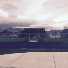 Katie's Dog Park in Pocatello Idaho