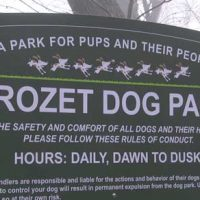 Crozet Dog Park