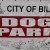 Biloxi Dog Park in Biloxi, MS